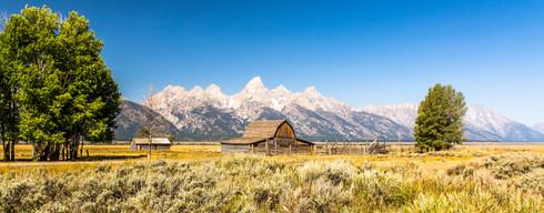Grand Teton National Park, USA