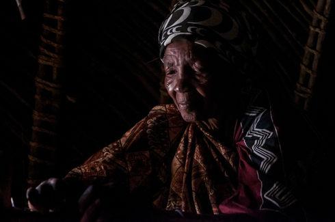 Village, Lesotho