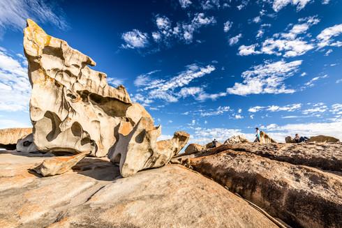 Flinders Chase National Park, Australia