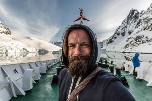 Expedition, Antarctica