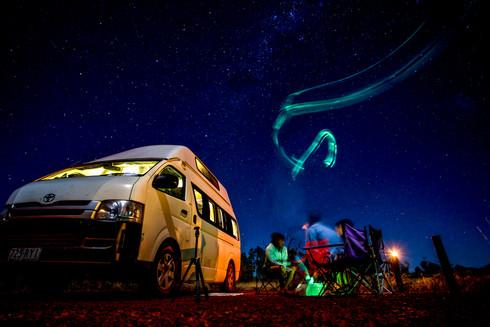 Narijini National Park, Australia
