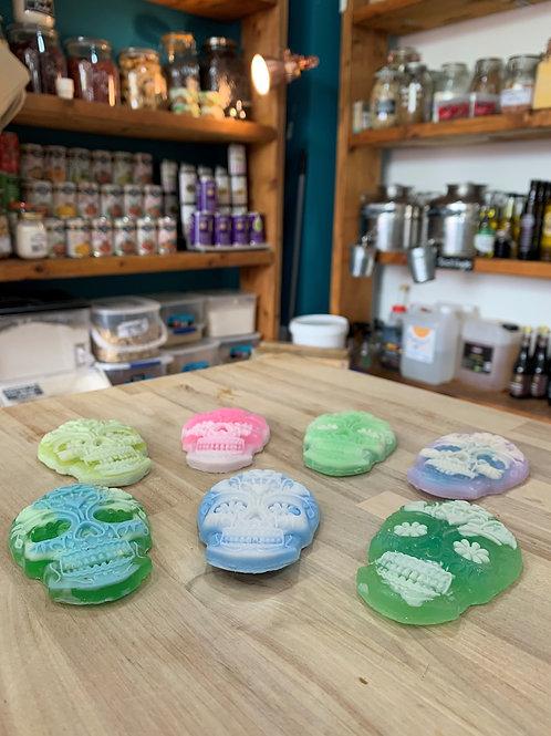 Ginge Eco Skull Soap