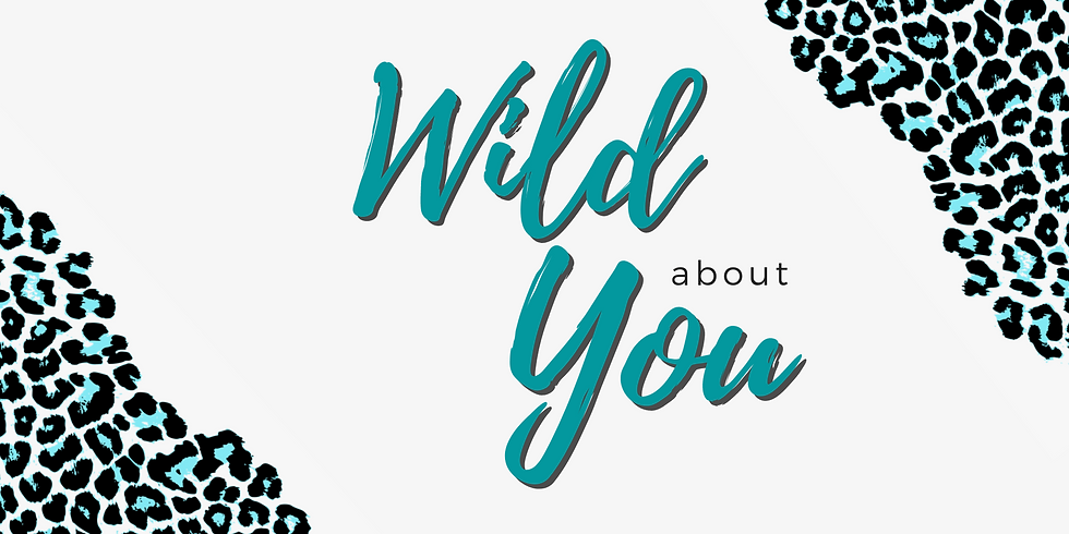 """""""Wild About You"""" Marriage Conference with Mark and Janet Dance"""