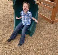 Bethel Kids Playground