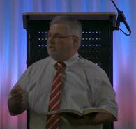 Pastor Glenn
