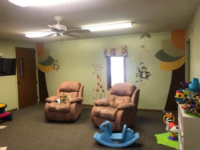 Our Bethel Babies Nursery
