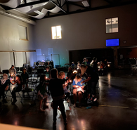 Awana Flashlight Theme Night