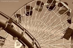 Pier Ferris Wheel 2