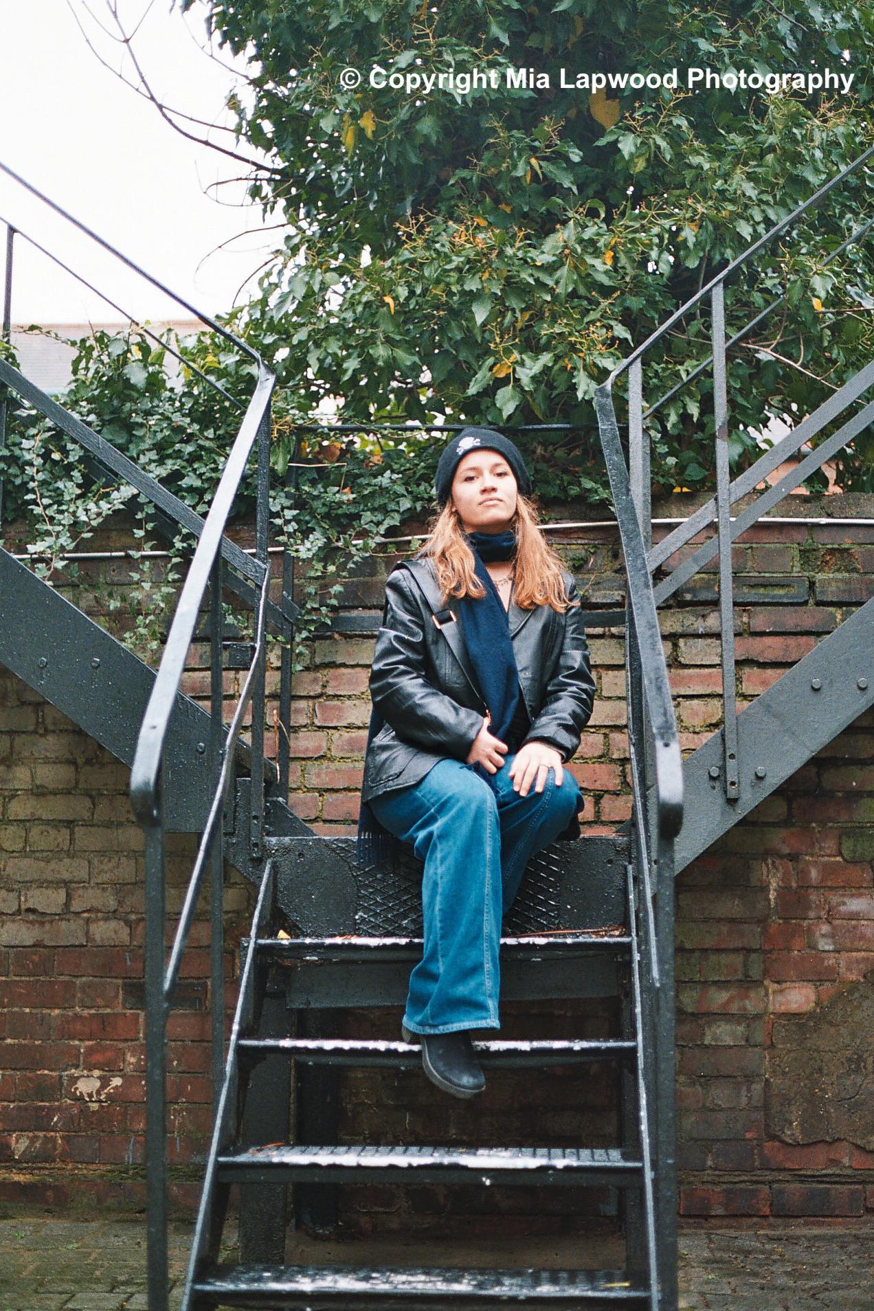c Stairs