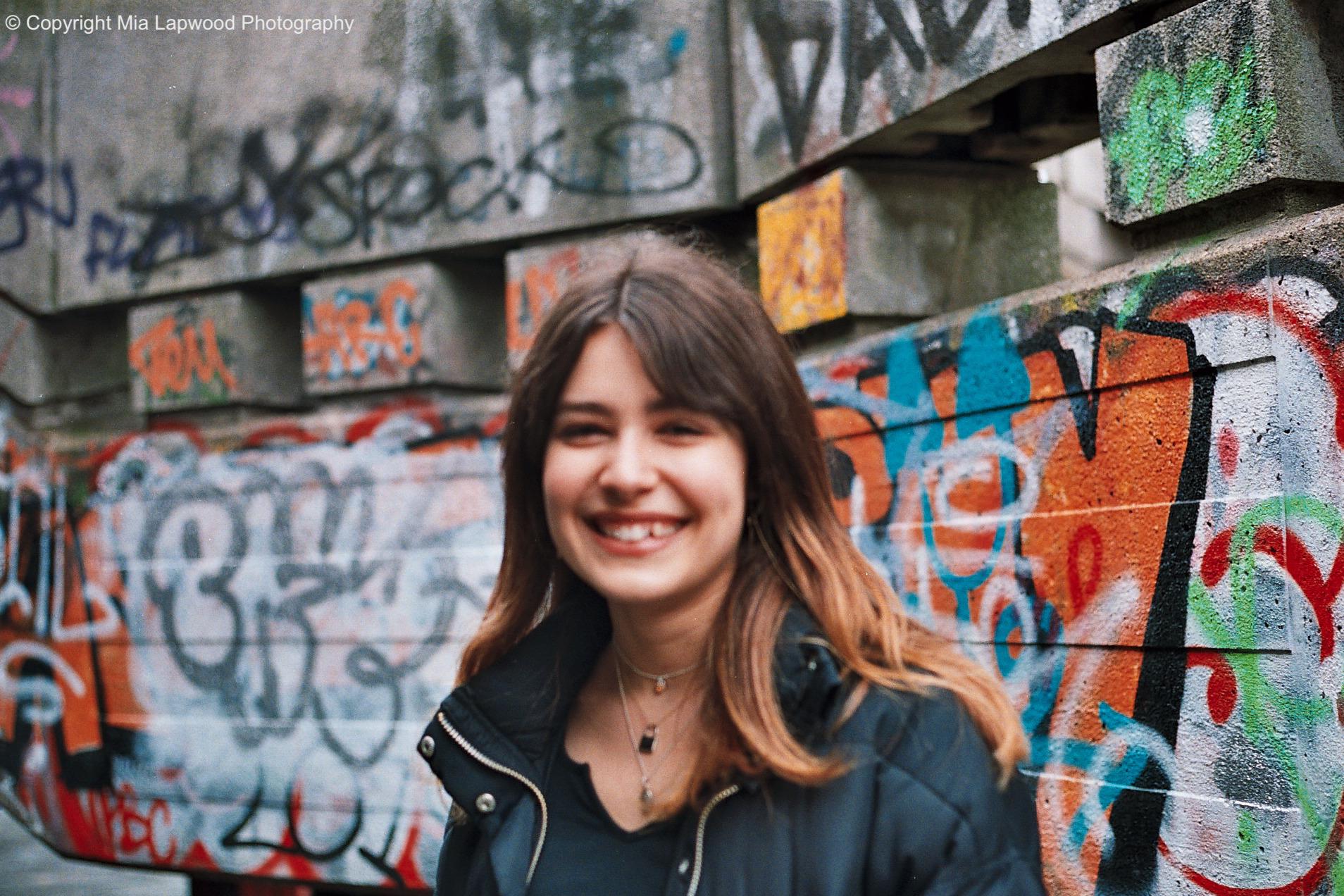 g graffiti film