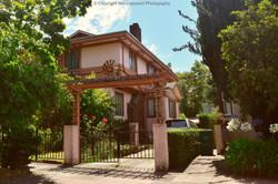 SF house