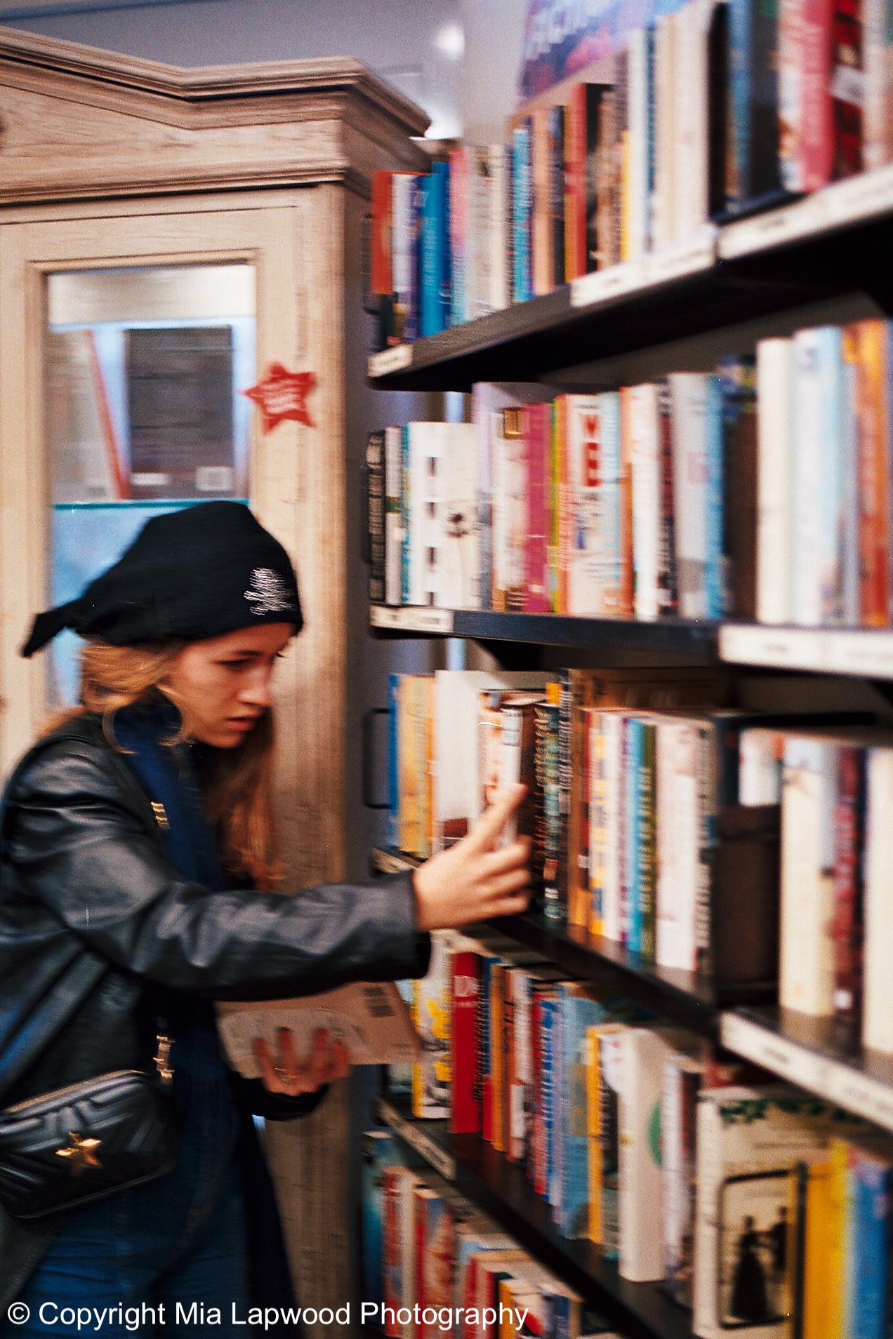 c books