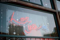 Love yeh ©