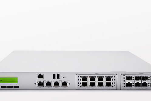 Meraki MX400 Cloud Managed Security Appliance