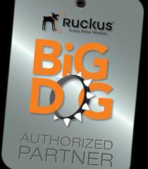 Who's the Big Dog?