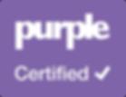 Purple Certified