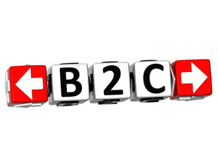 Do you have a B2C business model??