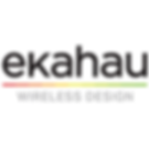 Ekahau design logo.png