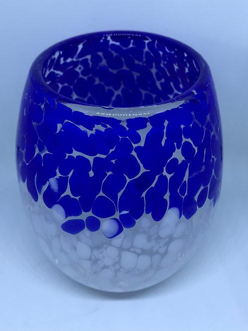 Vintage - Santorini - Blue Crystal Waters of Greece - yes pleaseeeeee