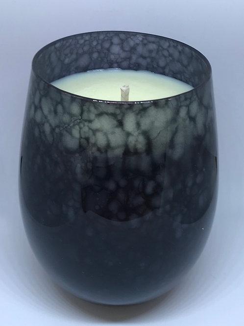 Splash Black Glass - Large