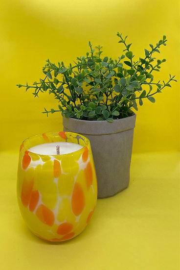 Spritzer -  Bright as sunshine - Large glass