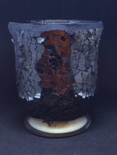 Black Mirror Crackle -  Hurricane - Mosaic