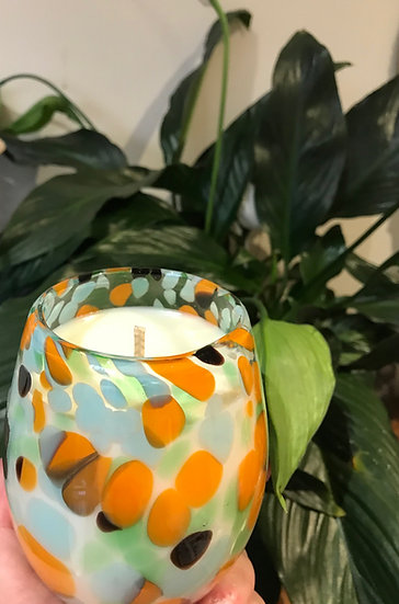 Citrus Flare Glass - Large