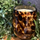 Thumbnail: Leopard Glass - Large -  Has the WOW factor