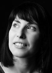 PHOTO - Sabrina Collomb - noir et blanc.