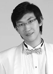 PHOTO - Chengrong Zhang - noir et blanc.