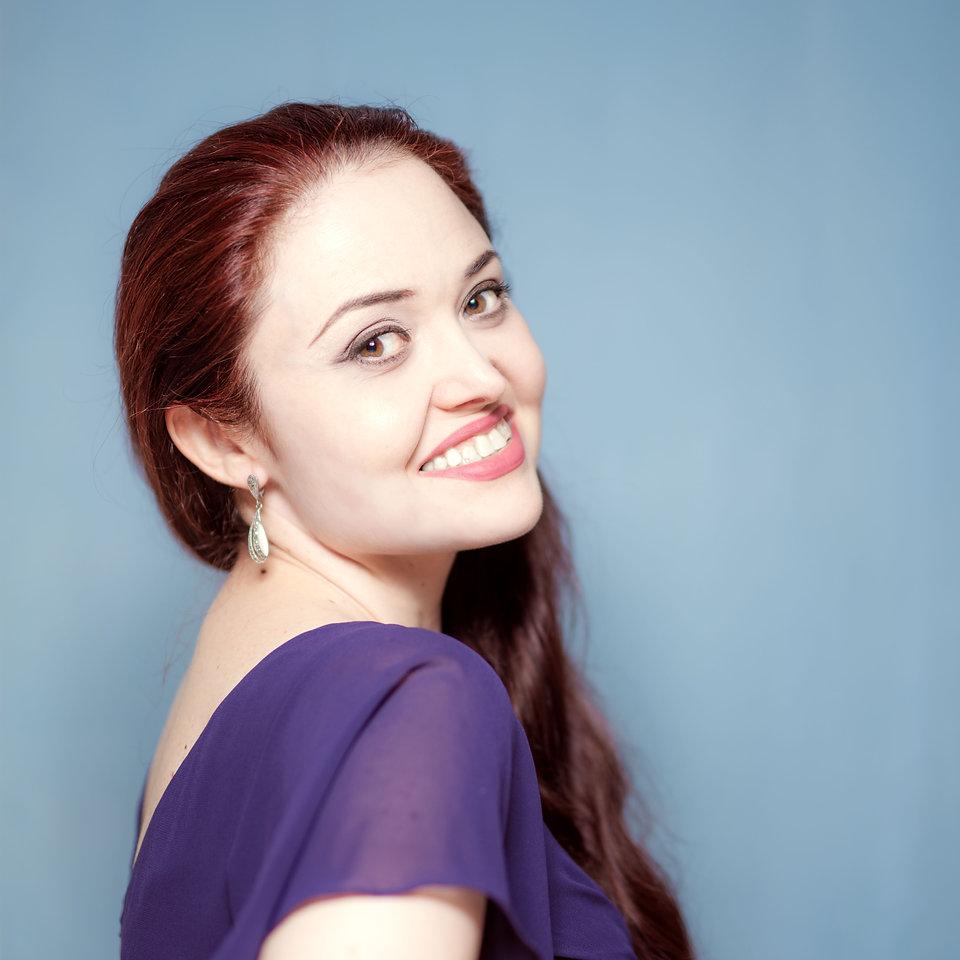 Diana Rasina