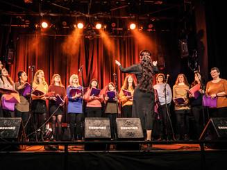 Weltkultur Frauenchor
