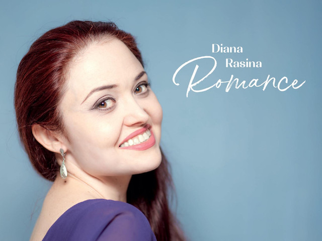 "Cover of the ""Romance"" CD"