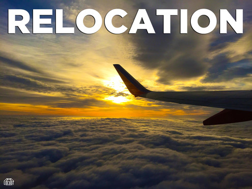 sell home job relocation