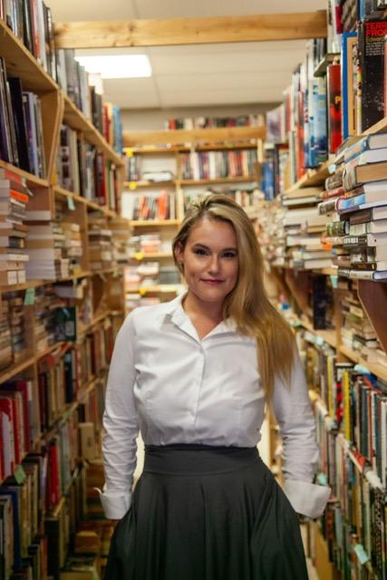 Erica Saffer