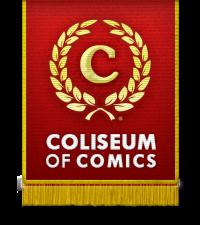 Coliseum of Comics