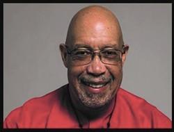 Featured Co-Author Rodney L. Hurst, Sr.