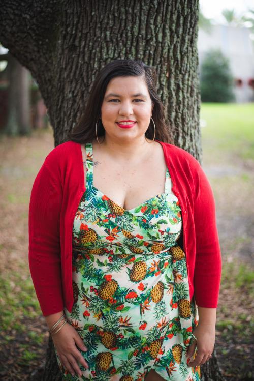 Michelle Lizet Flores