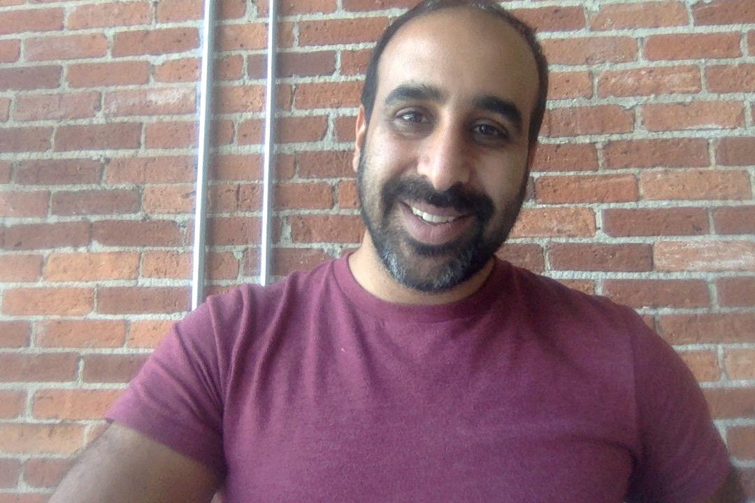 Arash Kamiar