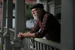 Featured Playwright Tim Gilmore (photo by Bob Self)
