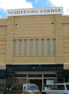 Whiteway Building