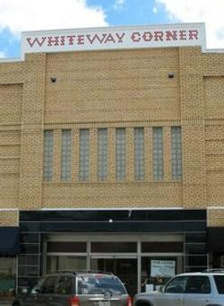 Whiteway Building
