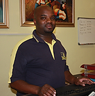 Symington Makoena