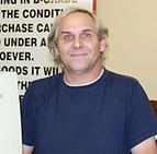 Pieter Kruger