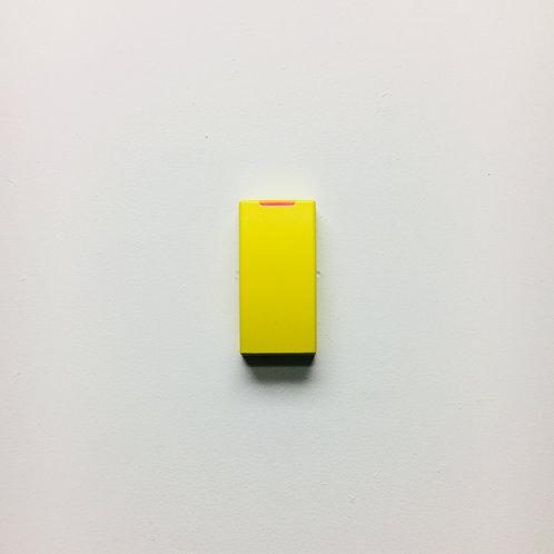 RC10iCYB - Bumblebee Yellow