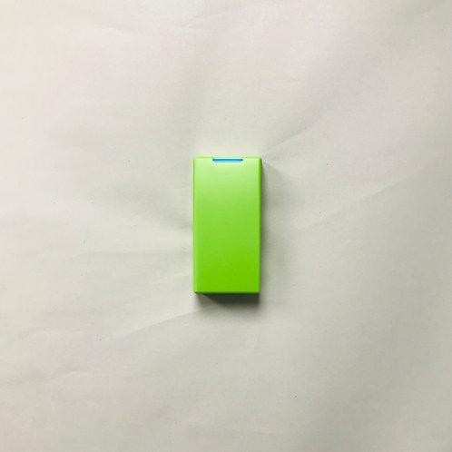 RC10iCHG - Hulk Green