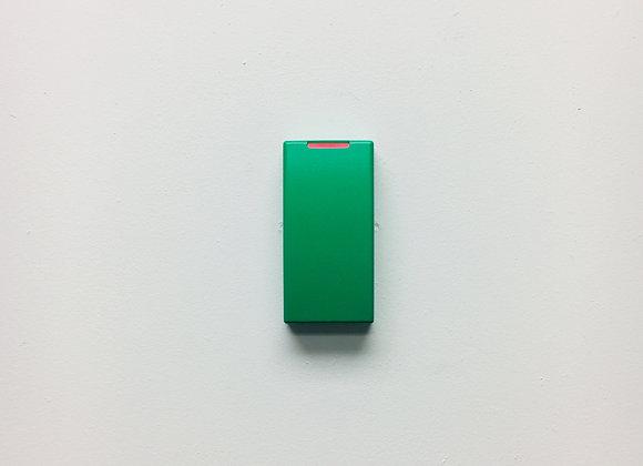 RC10 Green