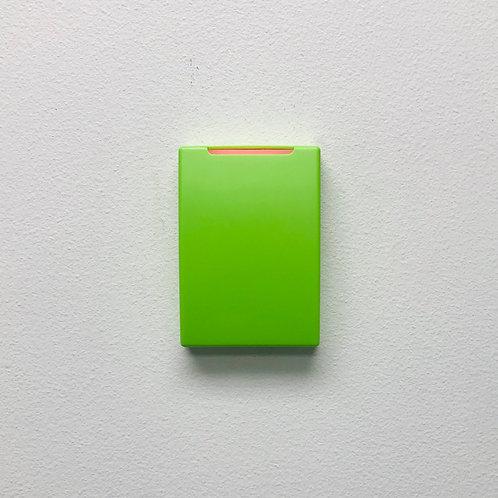 RC40iCHG - Hulk Green