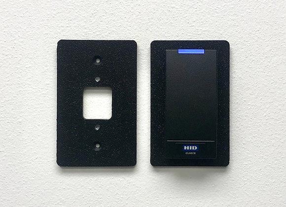 R10 Mini Mullion Adapter Plate