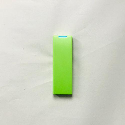 RC15iCHG - Hulk Green
